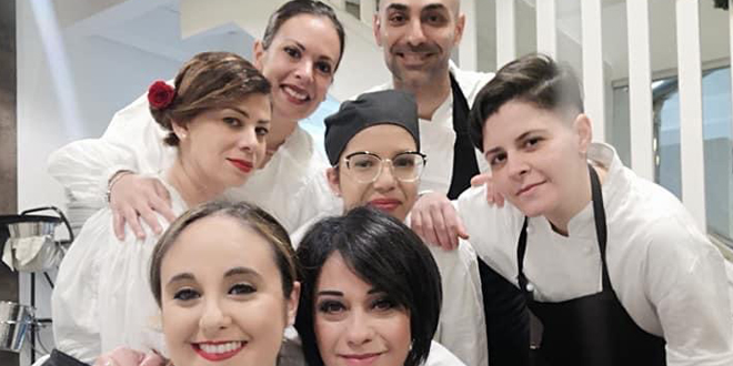 Chef Maria Carta | Sardegnatavola.it